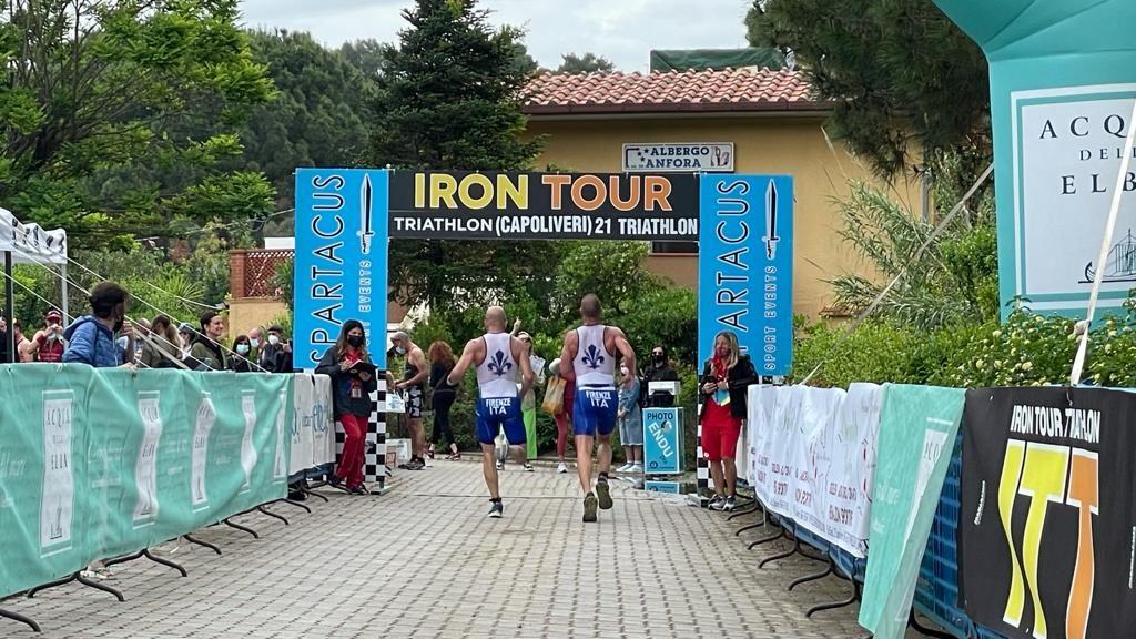 Elba Irontour 7